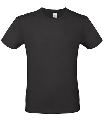 T Shirt Herren E150 Sport Freizeit Kirsch