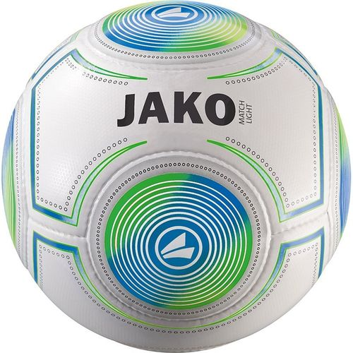 10er Fußballpaket Jako Match Light 290g Gr.4 14 Panel