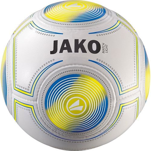 10er Fußballpaket Jako Match Light 290g Gr.5 14 Panel