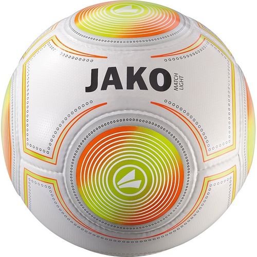10er Fußballpaket Jako Match Light 350g Gr.5 14 Panel