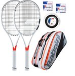 Babolat Pure Strike 16/19 Pro Player Package
