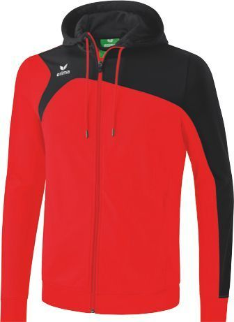 Kinder Club 1900 2.0 Trainingsjacke mit Kapuze Gr.116-164