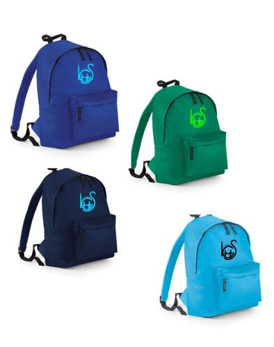 Rucksack Fashion Backpack diverse Farben