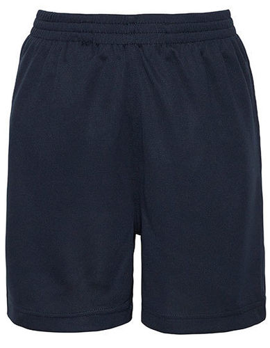 Short Cool Kinder navy