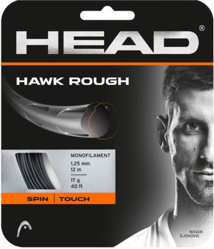 Head Hawk Rough 1.25mm