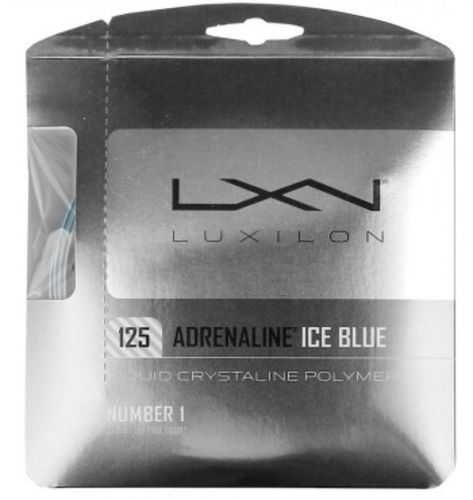 Luxilon Adrenalin Ice 1.25mm