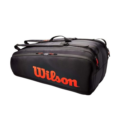 Wilson Tour 12 Pack Bag